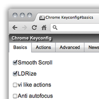 1176 chrome keyconfig