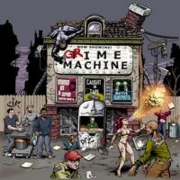 Grime machine